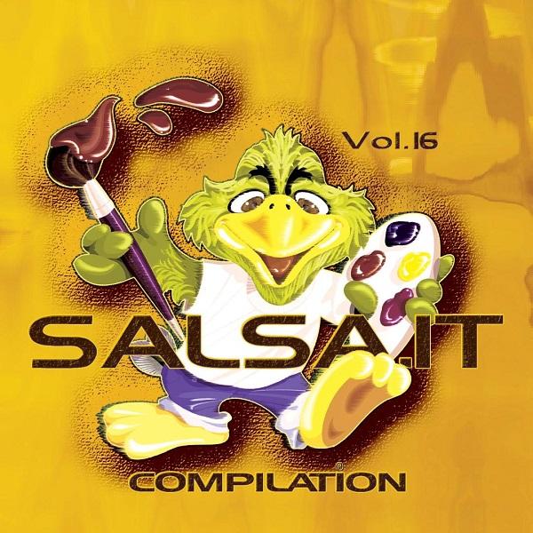 Resultado de imagen para salsa it vol 16